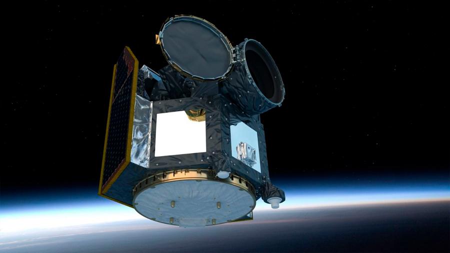 El satélite Cheops, a un paso de ser lanzado al espacio para estudiar exoplanetas