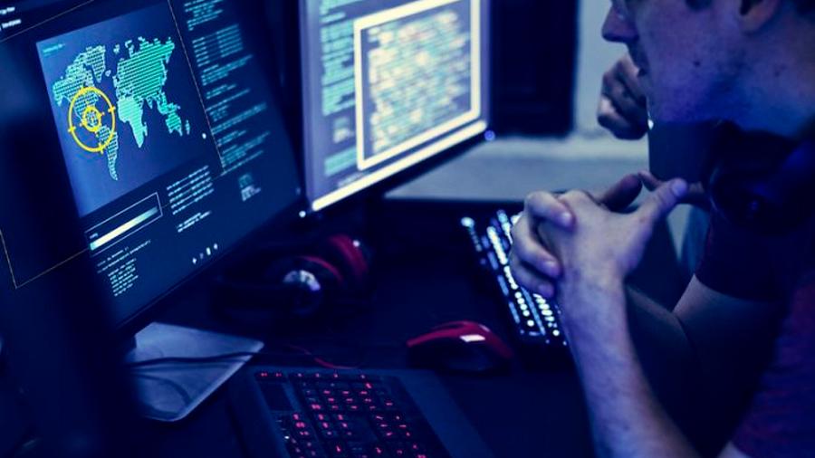 México es el país más ciberatacado del mundo