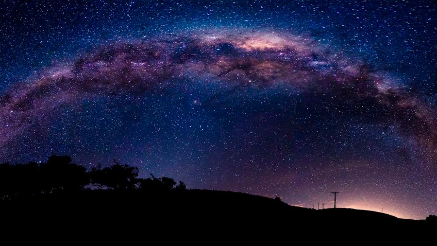 ¿La Vía Láctea creció sola? Científicos descubren que se fusionó con otra galaxia