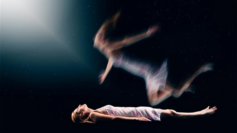 Una de cada 10 personas tiene experiencias cercanas a la muerte... ¿qué son realmente?