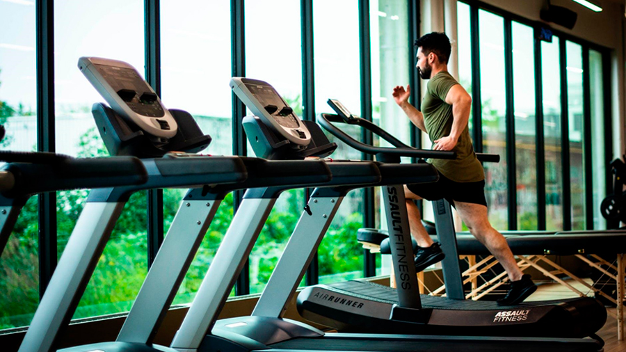Efectos del deporte en la salud