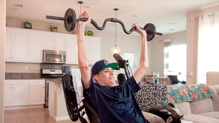 Transferencia de nervios permite a tetrapléjicos volver a usar los brazos