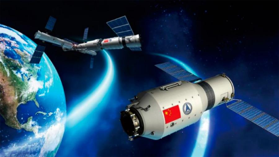 Científicos chinos descubren cómo aumentar el tiempo en órbita de los cohetes