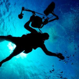 Roberto Junco, el científico mexicano que hallo un tesoro bajo el mar
