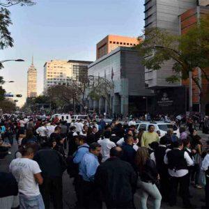 ¿Por qué hay sismos con epicentro en la Ciudad de México?