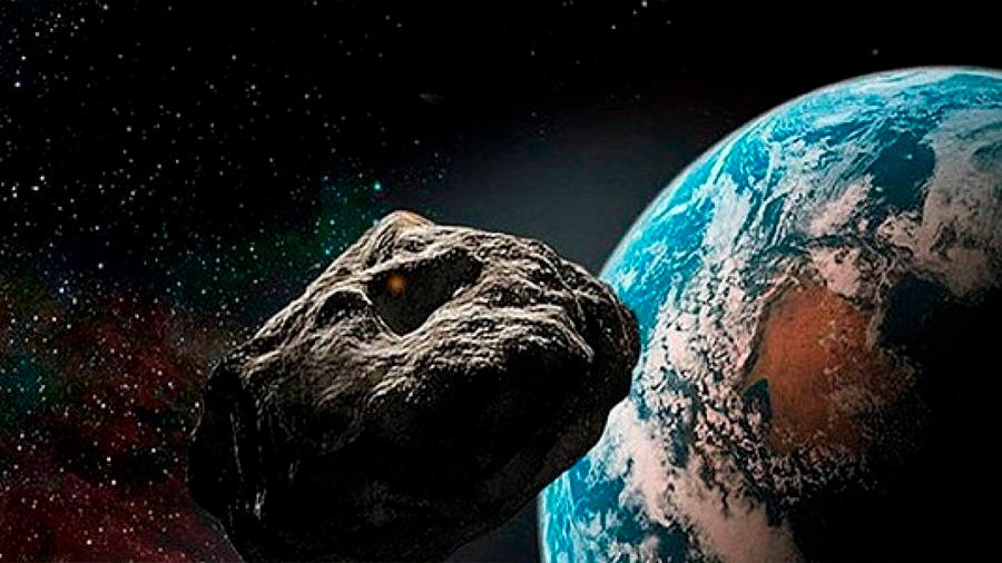 Mito del fin del mundo: NASA desmiente que asteroide choque con la Tierra en octubre