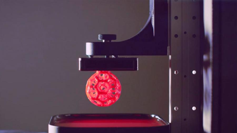 La revolución líquida: el gran salto de las impresoras 3D