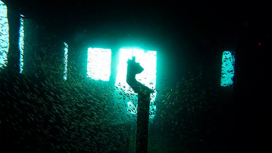 """Cientificos encuentran un nuevo """"Chernobyl"""" en el fondo del mar de Noruega"""