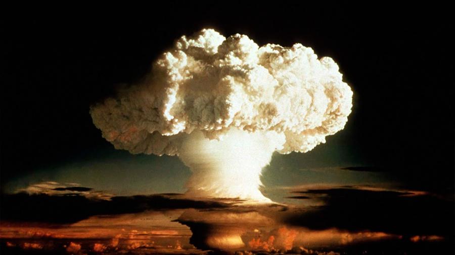Las bombas nucleares de EU aún contaminan varias islas del Pacífico 60 años después