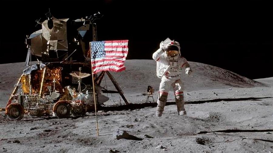 ¿A qué huele la Luna? Astronautas que la visitaron lo revelan
