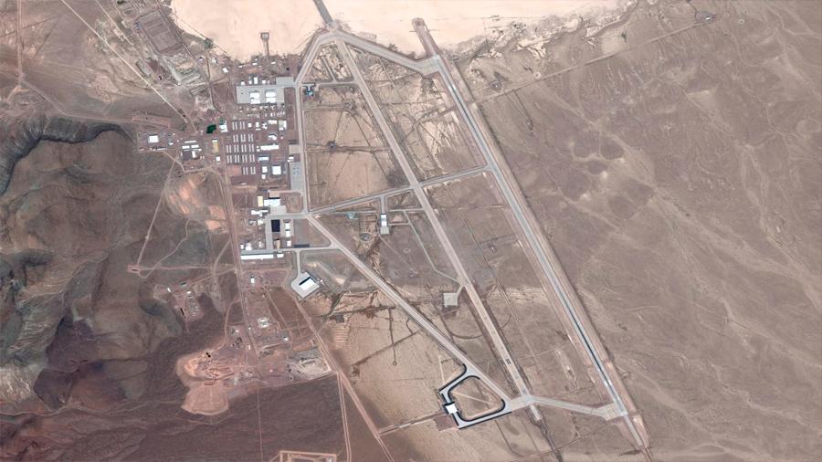 """Más de 1.3 millones de personas listas para """"invadir"""" el Área 51 en pos de hallar vida extraterrestre"""