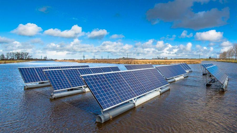 Investigadores crean dispositivo que filtra agua y produce energía
