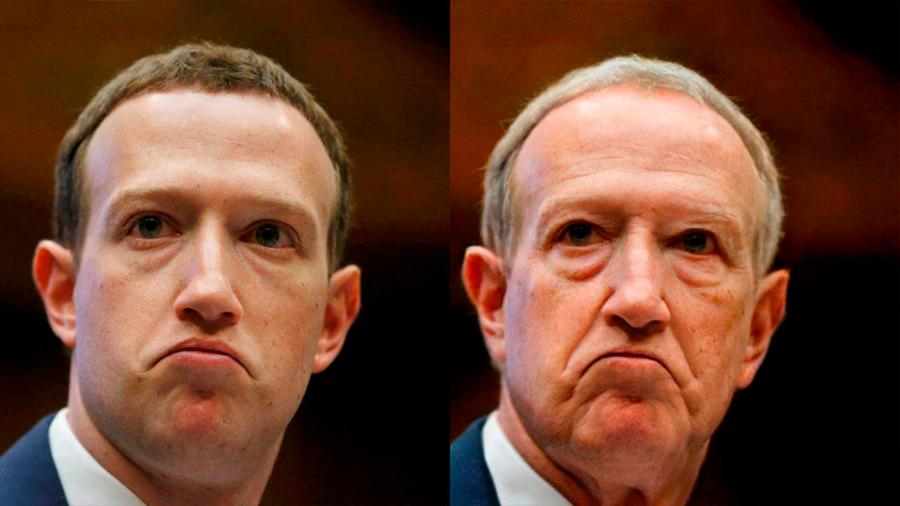 FaceApp: conoce los riesgos a tu privacidad si usas la aplicación de origen ruso que hace verte como anciano