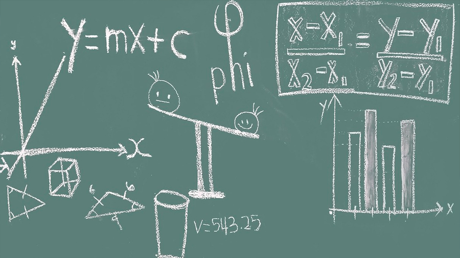Esta sería la razón por la que hay menos mujeres entre los matemáticos