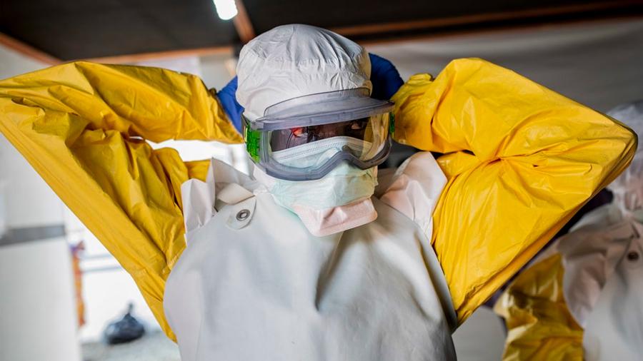 La OMS declara el brote de ébola en el Congo emergencia internacional