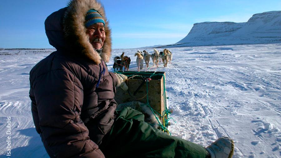 Los inuits de Nunavik (Quebec) son genéticamente únicos en el mundo