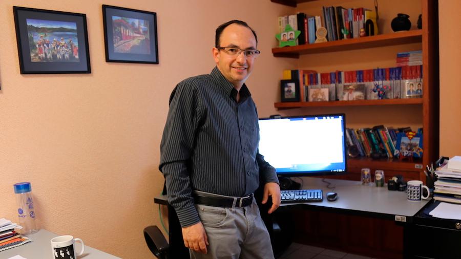 Con métodos computacionales, investigadores mexicanos detectan en redes sociales a usuarios que padecen depresión y anorexia