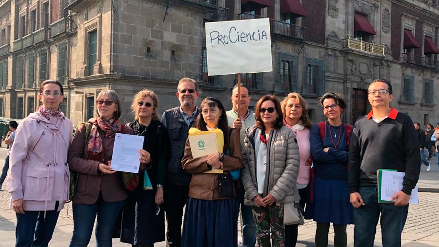 ProCiencia, el movimiento de investigadores mexicanos contra los recortes a ciencia