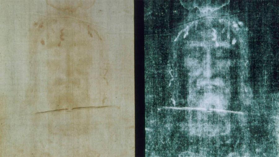 Cuestionan la datación en la Edad Media de la Sábana Santa de Turín