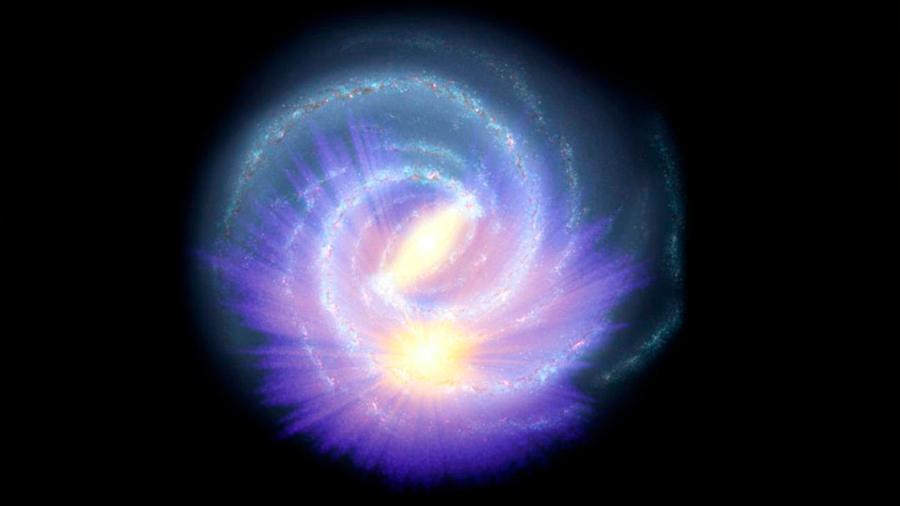 Una estrella le da la razón a Einstein un siglo después