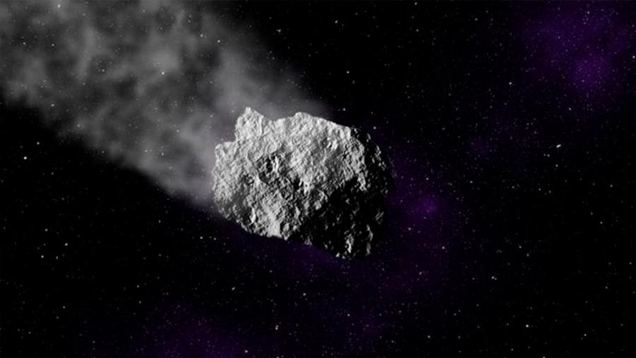 Un asteroide de gran tamaño acaba de pasar 'cerca' de la Tierra y casi no nos damos cuenta