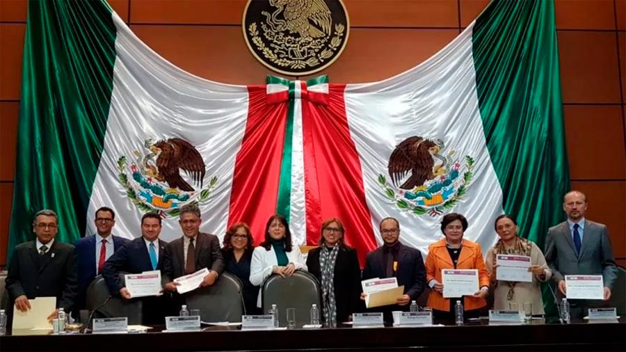 México: pide gobierno a sector productivo invertir más en ciencia y tecnología