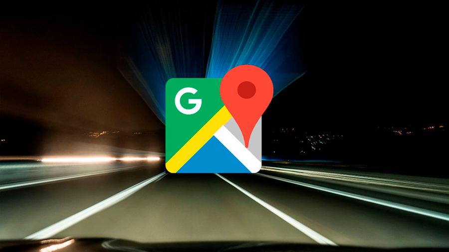 Los secretos de Google Maps: así crean sus mapas y saben el estado del tráfico en todo el mundo