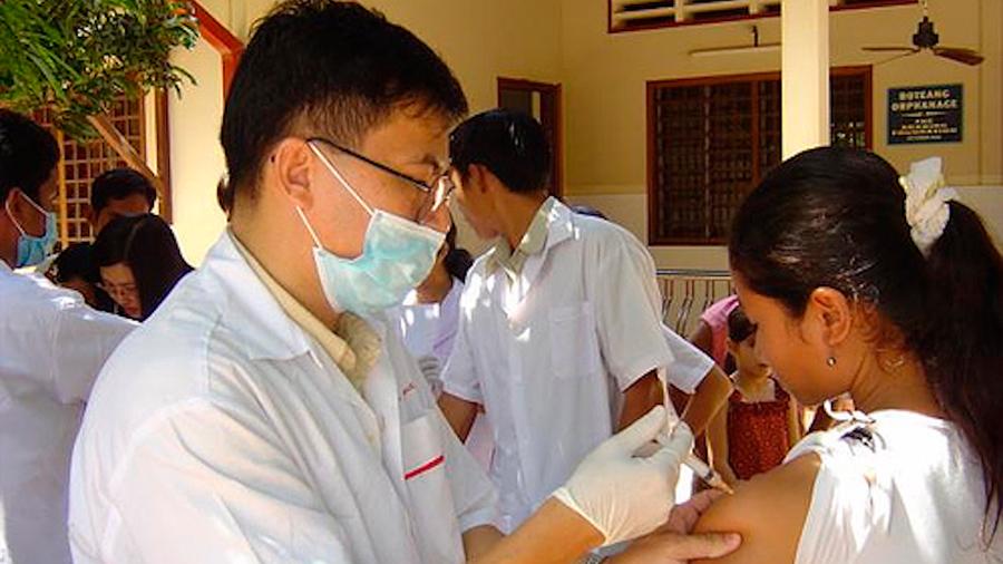 Invertir más de 5 mil millones de dólares en hepatitis evitaría 26 millones de muertes