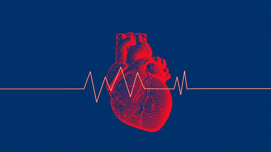 Crean láser con el que se te puede identificar gracias a tu ritmo cardíaco a 200 metros de distancia