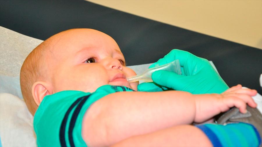 Vacuna contra el rotavirus muestra un efecto secundario inesperado: protege contra diabetes tipo 1