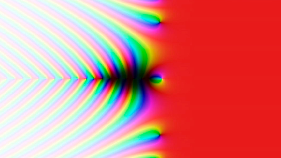 La hipótesis de Riemann se tambalea pero no cae