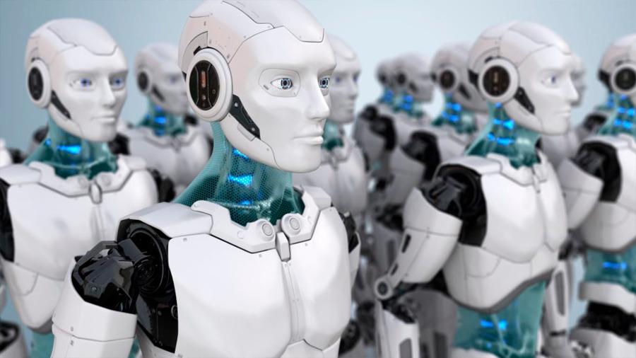 La próxima 'invasión zombie' podría ser robotizada