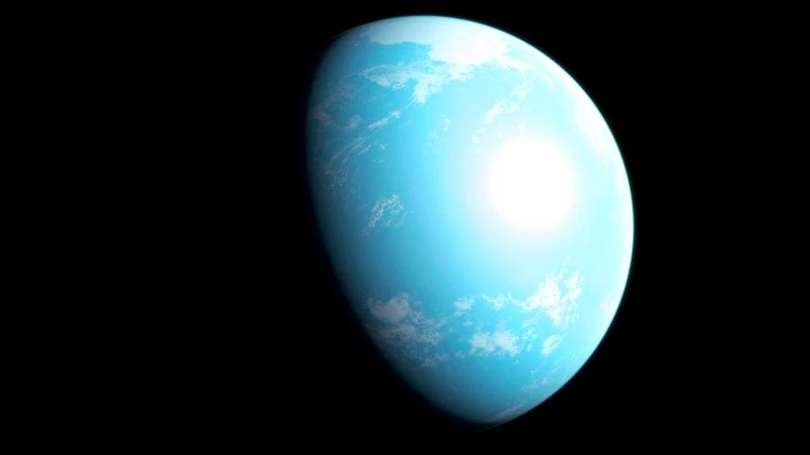 Hallan exoplaneta potencialmente habitable a 31 años luz