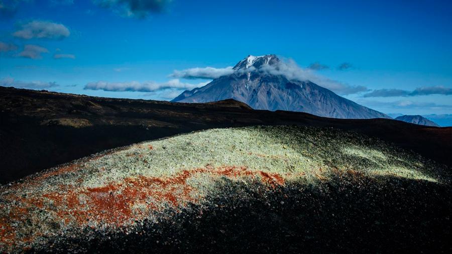 Desarrollan un nuevo método para reconocer dónde entrará en erupción un volcán