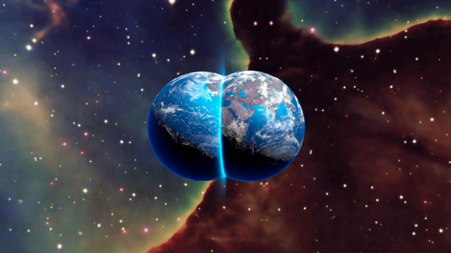 La vida podría existir en un universo 2D, según la física