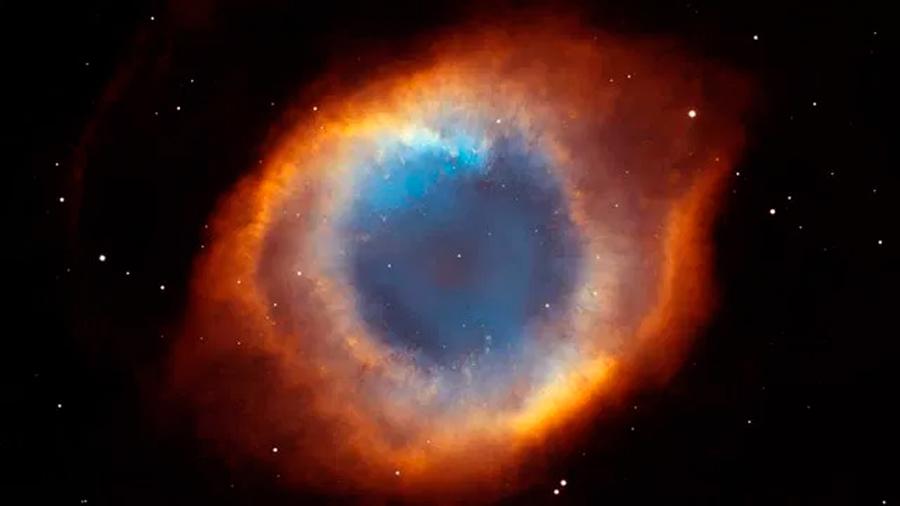 El sol podría tener el destino de T UMi, una gigante estrella roja en agonía
