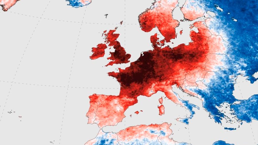 Las olas de calor serán cada vez peores, afirman expertos de Oxford