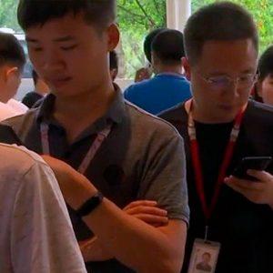 China implanta carné que controla todos los comportamientos de la gente e instala 200 millones de cámaras