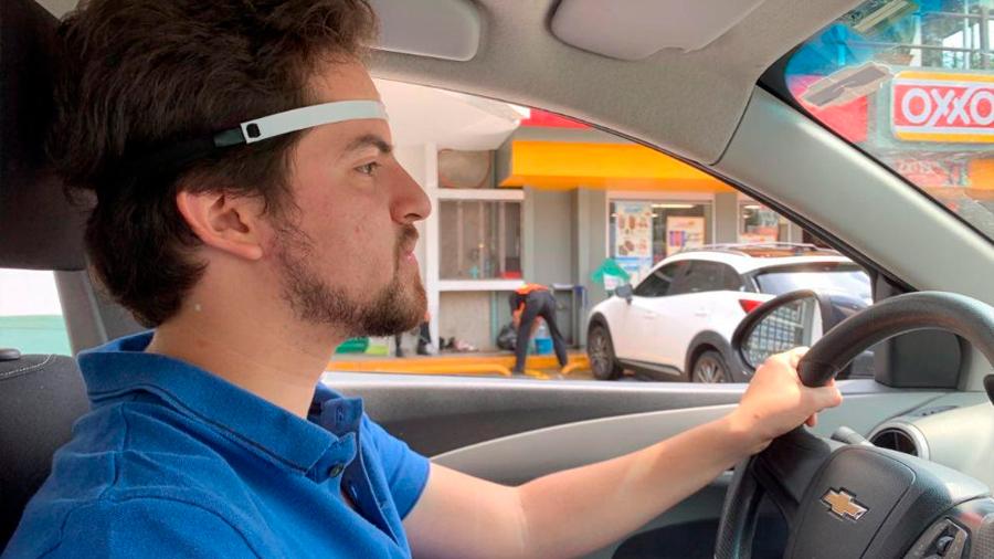Dispositivo mexicano busca prevenir somnolencia en conductores
