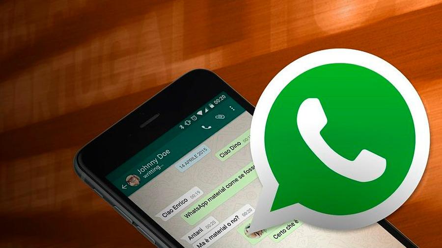 """Falla de WhatsApp permite """"poner en tu boca"""" mensajes que no has escrito"""