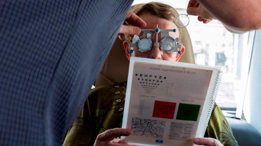 Físicos mexicanos hallan solución a un problema óptico que se remonta a la Antigua Grecia