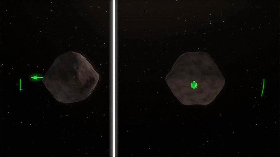 La NASA monitorea asteroide del tamaño del Empire State que pasará cerca de la Tierra este mes