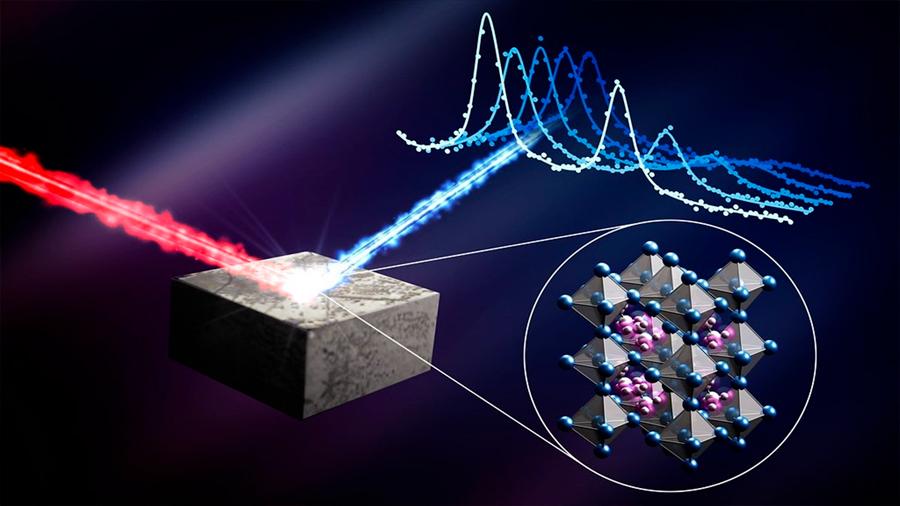 Nuevo material de perovskita desafía la hegemonia solar del silicio