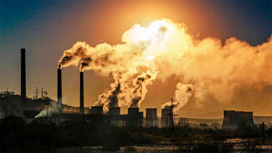Cómo mitigar el cambio climático añadiendo dióxido de carbono a la atmósfera