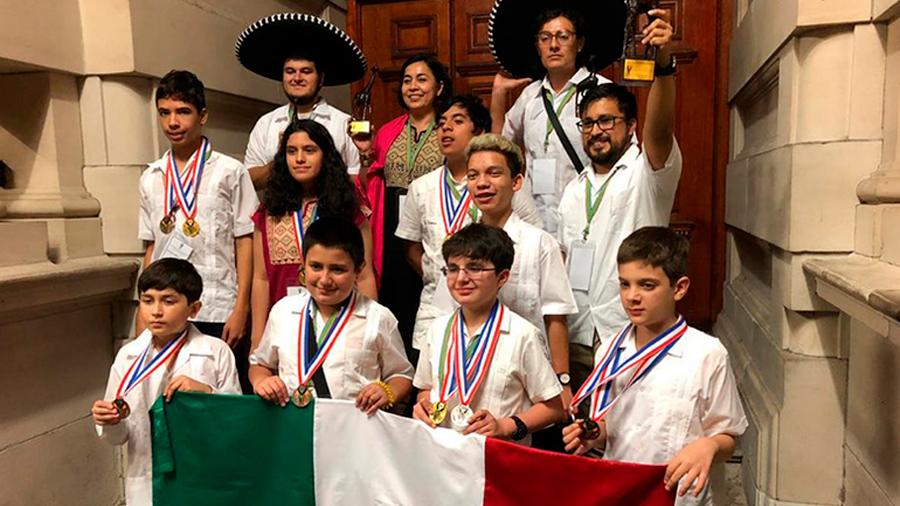 Conacyt retiró fondos para Olimpiada Mexicana de Matemáticas, pero AMLO ordenó reanudarlos