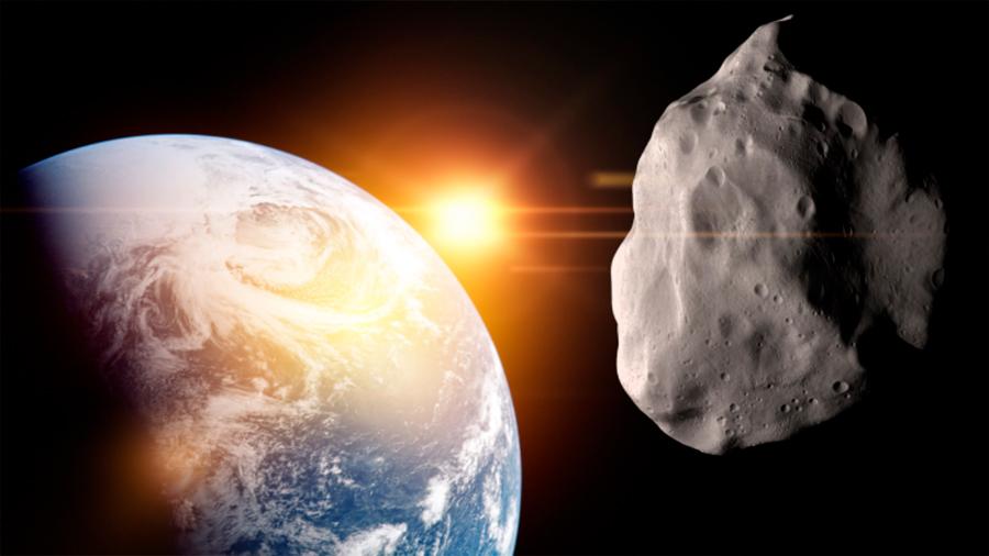 """Un asteroide """"potencialmente peligroso"""" se acercará a la Tierra el próximo 28 de agosto"""
