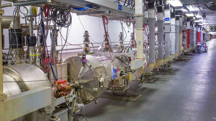 Ambicioso proyecto va en pos de los últimos secretos del átomo