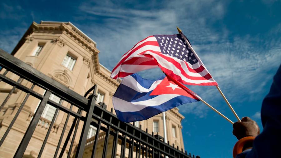 """""""Algo le pasó a sus cerebros"""", revela inquietante estudio a los cerebros de funcionarios de EU en Cuba"""