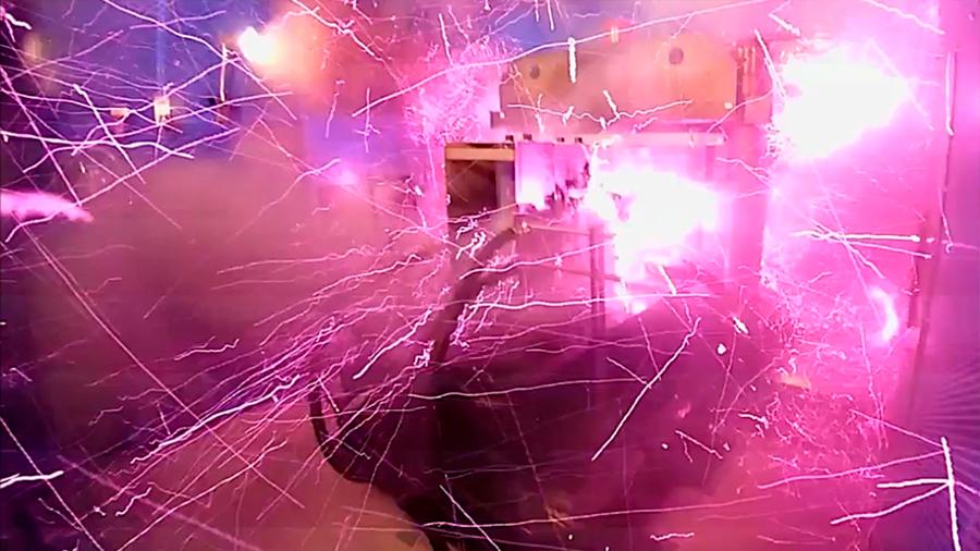Físicos japoneses logran récord de fuerza en un campo magnético artificial