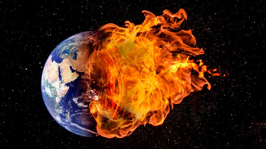 Los escépticos del cambio climático tienen más 'voz' que los científicos
